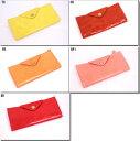 ショッピング財布 レディース ●mononogu 【もののぐ】 ★全7色 レザーロングウォレット 長財布 PCP5-GO