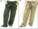 ●RNA 【アールエヌエー】 立体ポケットイージーパンツ R-1944