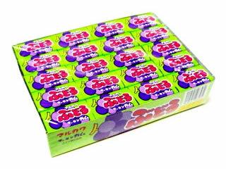 ぶどうガム 単価8円×55+5個の紹介画像2