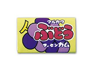 ぶどうガム 単価8円×55+5個の商品画像