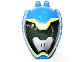 【1枚でも卸価格!】獣電戦隊キョウリュウジャーおめん キョウリュウブルー