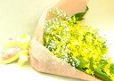 お祝い 花束 誕生日 プレゼント 傘寿 米寿 オンシジュームの花束 退職 お礼