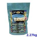 ロータス グレインフリー フィッシュレシピ 小粒 2.27kg