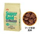 【あす楽対応】森乳 スーパーゴールド フィッシュ&ポテト(シニアライト)シニア犬用低アレルゲンフード 2.4kg 【HLS_DU】