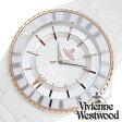 ヴィヴィアンウエストウッドタイムマシーン腕時計 [VivienneWestwoodTIMEMACHINE時計 ]( Vivienne Westwood TIMEMACHINE 腕時計 ヴィヴィアン ウエストウッド 時計 ヴィヴィアン腕時計 ) セラミック メンズ/ホワイト/VV048RSWH [デザイン][送料無料][おしゃれ]