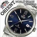 オリエント腕時計 [ORIENT時計](ORIENT 腕時計 オリエント 時計 ) ワールド ステージ コレクション ベーシック (World Stage Collection ) メンズ時計時計 WV0531ER[バーゲン プレゼント ギフト][おしゃれ 腕時計]