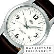 マッキントッシュフィロソフィー腕時計 [MACKINTOSH時計](MACKINTOSH PHILOSOPHY 腕時計 マッキントッシュ フィロソフィー 時計 ) コベントリー (Coventry ) /メンズ/アイボリー/FBZT997 [SEIKO セイコー]