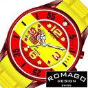 ロマゴデザイン腕時計 ROMAGODESIGN ROMAGO 腕時計 ロマゴ デザイン 時計 スーパ