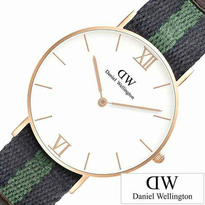 ダニエルウェリントン腕時計 Daniel Wel...の商品画像