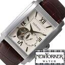 ニューヨーカー腕時計 NEWYORKER時計 NEW YOR...