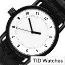 [送料無料][5年保証対象] TIDWatches腕時計 [ティッドウォッチ時計] TID Watches 腕時計 ティッド ウォッチ 時計 (TIDNo. 1 )[ギフト/プレゼント]