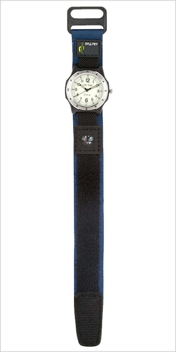 \新春セール中/カクタス腕時計 CACTUS時...の紹介画像3
