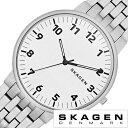 [あす楽][送料無料][プレゼント・ギフト]SKAGEN腕時計[スカーゲン時計]SKAGEN 腕時計 スカーゲン 時計 アンカー (ANCHER)[人気 トレンド 北欧]