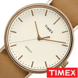 ������å����ӻ��� TIMEX���� TIMEX �ӻ��� ������å��� ���� ��������������� �ե����ե������ Weekender Fairfield 41mm ���/�ۥ磻�� S-TW2P91200 [������/NATO �٥��/�ʥȡ�/����/�ե��å���󥦥��å�/����ץ�/�֥饦��/�?�� �������]