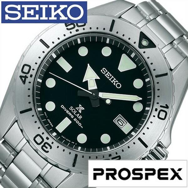 セイコー プロスペックス 腕時計[ SEIKO PROSPEX 時計]セイコープロスペック 時計[ SEIKOPROSPEX 腕時計 ]セイコー腕時計[ SEIKO腕時計 ]メンズ/レディース/ブラック SBDJ009 [チタン/防水/ダイバー/潜水/シルバー/ソーラー][プレゼント・ギフト][ おしゃれ腕時計 ] [正規品][5年延長保証][送料無料][プレゼント・ギフト]SEIKO時計 セイコー腕時計 SEIKO 腕時計 セイコー 時計 プロスペックス PROSPEX