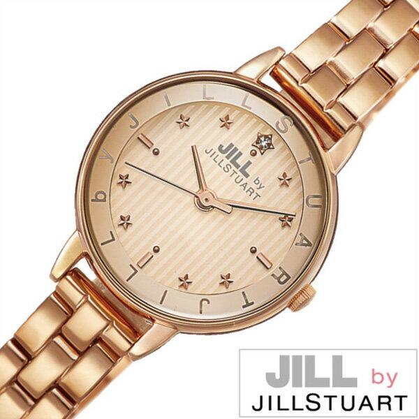 ジルバイジルスチュアート 腕時計[ JILL BY JILL STUART 時計 ]ジル バイ ジルスチュアート 時計[ JILLSTUART 腕時計 ]ジルスチュアート腕時計 ジルスチュアート時計 ニューヨーク・ニューヨークレディース/ゴールド NJAK001 [人気/かわいい][プレゼント・ギフト] [][正規品][5年延長保証][送料無料][プレゼント・ギフト]JILLSTUART時計 ジルスチュアート腕時計 JILL by JILLSTUART 腕時計 ジル バイ ジルスチュアート 時計 ニューヨー