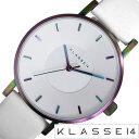 [23%OFF!!]クラス14 腕時計[KLASSE14 時計]クラス フォーティーン 時計[KLASSE 14 腕時計]ヴォラーレ VOLARE MARIO NOBILE メンズ/レディース/ホワイト VO16TI003W [新作/人気/流行/ブランド/個性的/シンプル/クラッセ/ボラーレ/レザー][おしゃれ 腕時計]