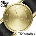 е╞еге├е╔ежейе├е┴ ╧╙╗■╖╫ [TIDWatches╗■╖╫]( TID Watches ╧╙╗■╖╫ е╞еге├е╔ ежейе├е┴ ╗■╖╫ ) ( TIDNo. 1 ) есеєе║ еье╟егб╝е╣ ╧╙╗■╖╫ е┤б╝еые╔ TID01-GD40-BK [│╫ е┘еые╚ дкд╖дудь └╡╡м╔╩ ╦╔┐х No.1 ╦╠▓д еве╩еэе░ BLACK е╓еще├еп][епеъе╣е▐е╣ еое╒е╚][╝╥▓ё┐═]