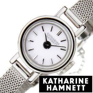 [あす楽]キャサリンハムネット腕時計 KATHARINE HAMNE