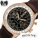 ������ӻ��� SONNE���� SONNE �ӻ��� ����� ���� �ҥ��ȥꥫ�� ���쥯����� Historical Collection ��� �֥�å� HI004PG-BR [ ������ ���� �͵� ή�� �ɿ� �֥饦�� �ԥ������ �� �쥶�� �٥�� �����ճ�][ ������� �֥��� ]