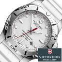 [あす楽]ビクトリノックス 腕時計 ヴィクトリノックス スイ...