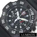 ルミノックス腕時計 LUMINOX時計 LUMINOX 腕時計 ルミノックス 時計 ネイビー シール NAVY SEAL メンズ 男性 彼氏 ブラック LM-3581 [..