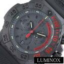 ルミノックス腕時計 LUMINOX時計 LUMINOX 腕時計 ルミノックス 時計 ネイビー シール NAVY SEAL メンズ 男性 彼氏 ブラック LM-3581EY ..
