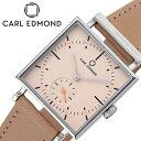 [あす楽]カール エドモンド腕時計 CARL EDMOND時...