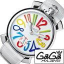 【あす楽 対応】GaGaMILANO腕時計[ガガミラノ時計]GaGa MILANO 腕時計 ガガ ミラノ 時計