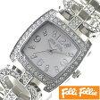 [送料無料] フォリフォリ腕時計[FolliFollie](FolliFollie 腕時計 フォリフォリ 時計 フォリフォリ時計)/レディース時計/WF5T120BPS[ギフト/プレゼント/ご褒美]