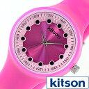 [あす楽]おすすめ ブランド 腕時計 キットソン腕時計[Ki...