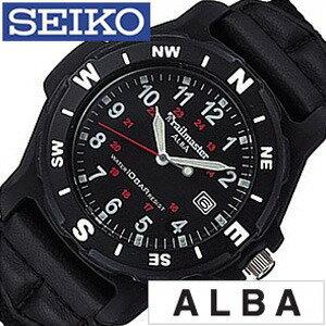 \新春セール中/セイコーアルバ腕時計[ALBA時計](SEIKO ALBA 腕時計 アルバ 時計)メンズ時計 APBX221[ プレゼント ギフト][人気 話題][ おしゃれ ブランド ]