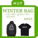 【送料無料】HUF ...