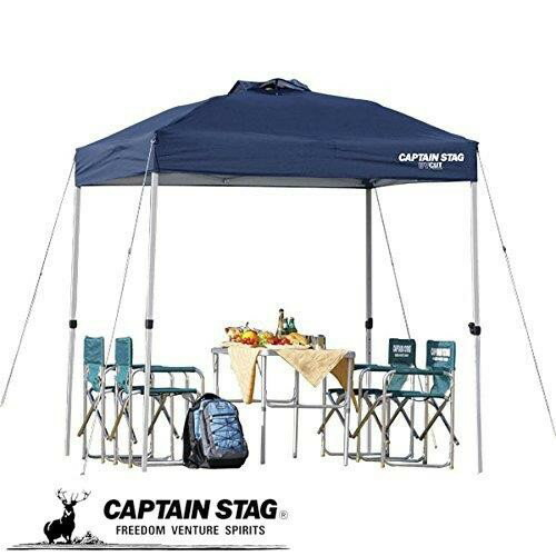 CAPTAIN STAG テント タープ