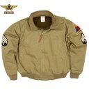 【SESSLER】WW II Tankers Jacket パッチ付き ウォッシュ加工【中田商店】【送料無料】
