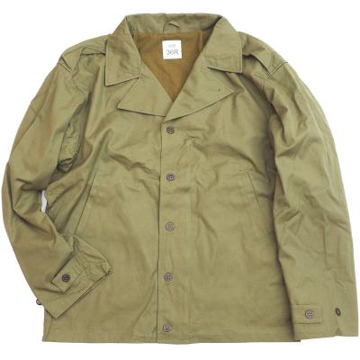 SESSLER(セスラー) M-41 Field Jacket Khaki【中田商店】