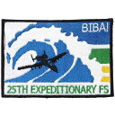 25TH EXPEDITIONARY FS
