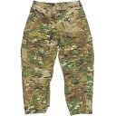 10P03Dec16 【US 米軍放出品】ECWCS GEN3 Level 6 Gore-Tex Pants OCP MultiCam【送料無料】