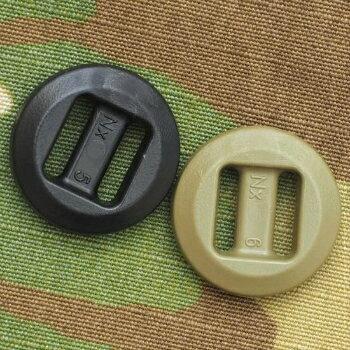 ITW Nexus(アイティーダブル ネクサス)Bar Button [2色]