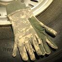 【US/米軍放出品】OR Tactical(アウトドアリサーチ タクティカル)Vigil Gloves UCP [ACU][難燃性素材][Made in USA]