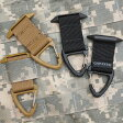 【MILITARY】【SPAVER TACTICAL】MOLLE Easy Tac Linker [2色]