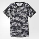 【adidas】 アディダス クライマ BASE 3S Tシャツ