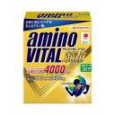 【30本入りセット】 味の素 アミノバイタル ゴールド