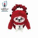 ラグビーワールドカップ2019™ 日本大会公式マスコット REN-G マルチバンド G ジー