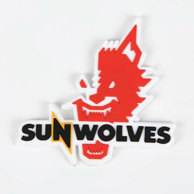 【サンウルブズ】SUNWOLVES マグネット スーパーラグビー