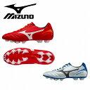 鞋類 - 【MIZUNO】 ミズノ モナルシーダ 2 SW MD サッカー ラグビー スパイク 固定式 【P1GA1722】