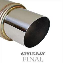 STYLE-BAY/FINAL F2 コペン L880K マフラー