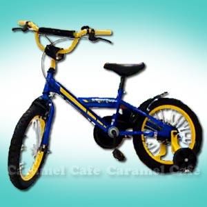 自転車の 男の子 自転車 16インチ : ... 男の子自転車子供用16インチ