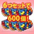 送料無料【INTEXインテックス】600個!ファンボールプール用ボール8cmボール×100個×6袋(計600個)【RCP】【kb】05P04Jul15