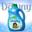 【Downy ウルトラダウニー】柔軟剤★マウンテンスプリング(緑) 3.06L【輸入洗剤】
